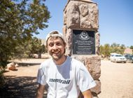 "Q&A with Joe ""Stringbean"" McConaughey: Smashing the Arizona Trail FKT"