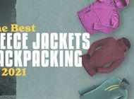 The Best Hiking Fleece Jackets of 2021