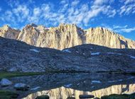 Top Instagram Posts from the #PacificCrestTrail