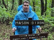 [UPDATED] Missing AT Hiker Found Safe According to PA State Police