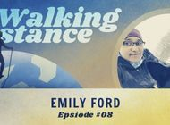Walking Distance #08 | Emily Ford