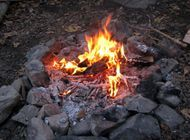 Backcountry Campfires: A Relic of the Past