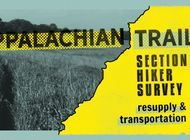 2020 Appalachian Trail Section-Hiker Survey: Resupply and Transportation