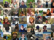 2022 Thru-Hikers: The Trek Blogger & Vlogger Applications are Now Open!