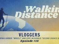 """Walking Distance #15 