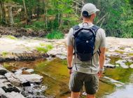 Nashville Pack & Equipment Company Tempo Backpack