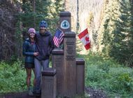 Congrats to These 2021 Pacific Crest Trail Thru-Hikers: Week of September 28