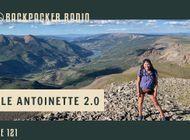 Backpacker Radio 121 | Nicole Antoinette 2.0