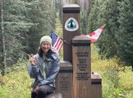 Congrats to these 2021 PCT Thru-Hikers: Week of October 11