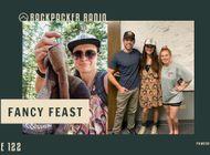 Backpacker Radio 122 | Hot Ones & Fancy Feast
