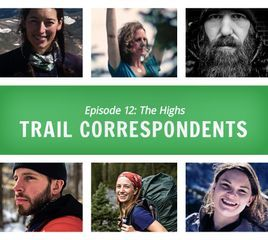 Trail Correspondents Episode #12: The Lows