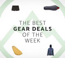 The Best Outdoor Gear Deals of the Week: Week of 6/10