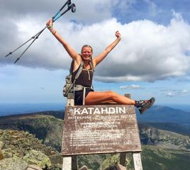 Congrats to These 2019 Appalachian Trail Thru-Hikers: September 4 - September 11