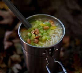 Backcountry Recipes Ideal for a Thru-Hike