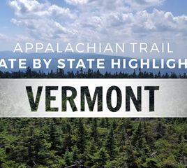 Appalachian Trail State Profile: Vermont