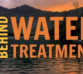 The Science of What's in Your Water, and Different Treatment Options