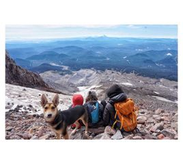 What About the Kids? Confessions of a Thru-Hiking Mom