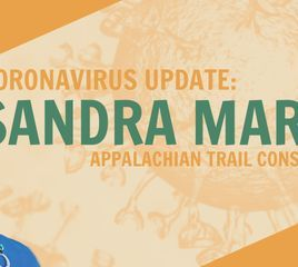 Backpacker Radio 65 | Sandi Marra on Why the ATC Is Asking People to Avoid the Appalachian Trail