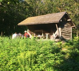 Help Wanted: Beer Drinking Appalachian Trail Hiker