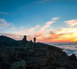 I Need Some Space: Hiking with Partners, Solo, and with Trail Families