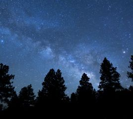 12 Reasons You'll Love (and Hate) Night Hiking
