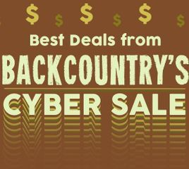 The Best Hiking Gear Deals from the Backcountry Cyber Sale