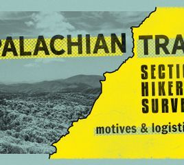 The 2020 AT Section Hiker Survey: Motives and Logistics