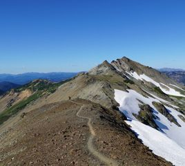 A Complete List of Individual Permits Needed to Hike the PCT