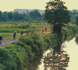 Escape From New York on the Empire State Trail