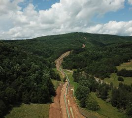ATC Rejects Mountain Valley Pipeline Opponents' Request to See $19.5 Million Agreement