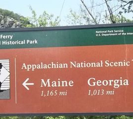 5 Reasons Why I Chose to Flip-Flop the Appalachian Trail
