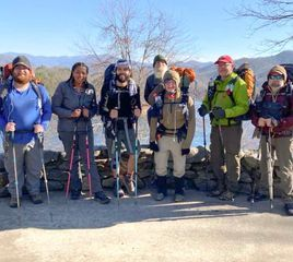 From Trail Magic to Tramily