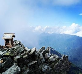 Trekking While Asian: An AAPI Perspective