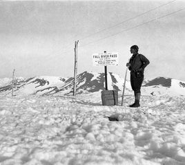 Great Strides: PCT Angel Uncovered History of Earliest Known Continental Divide Thru-Hiker