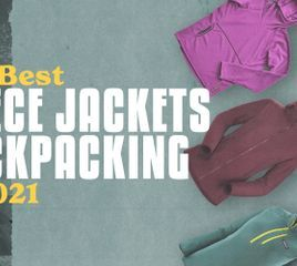 The Best Hiking Fleece Jackets of 2021