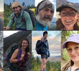 Meet the Trail Correspondents: Season 3