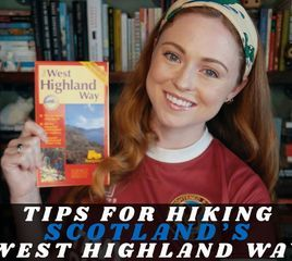 Tips for Hiking Scotland's West Highland Way