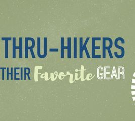 19 Must-Have Gear Items According to 2021 Thru-Hikers