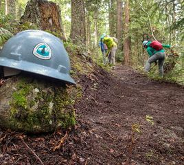 Eagle Creek Trail, Popular PCT Alternate, Reopens After 3 Years
