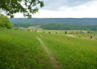 How to Section Hike Virginia V: Front Royal to Harpers Ferry