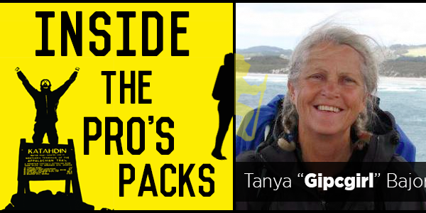 "Inside the Pros Packs: Tanya ""Gipcgirl"" Bajor"