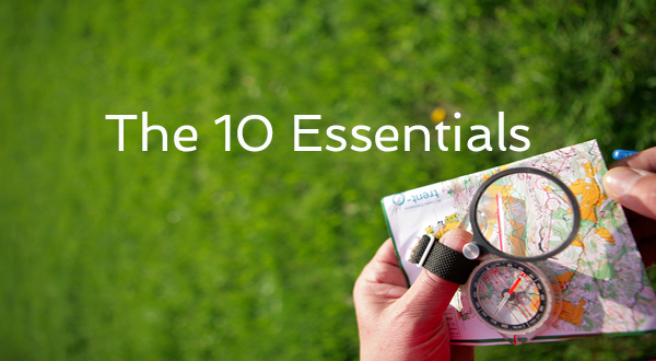 How Essential Are the '10 Essentials' for Thru-Hiking the Appalachian Trail?