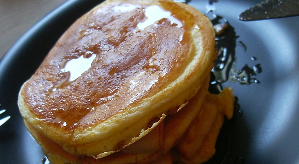 Delicious Backpacking Meals: Trail Pancakes! Yum!