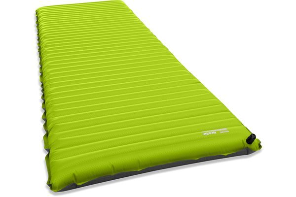 Gear Review: NeoAir & NeoAir Trekker Sleeping Pad