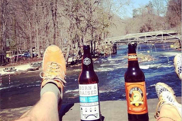 Top Instagram Pictures from The #AppalachianTrail Week 2