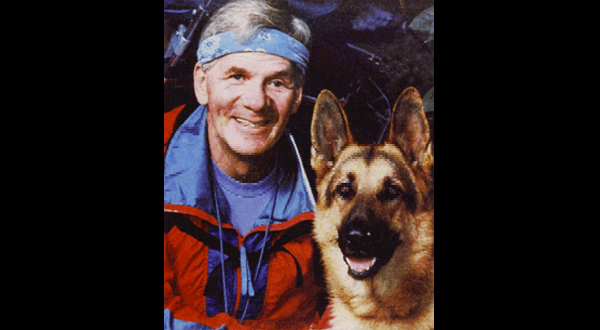 Appalachian Trail Hero Bill Irwin Passes Away