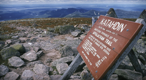 33 Things Only Thru Hikers of the Appalachian Trail Understand