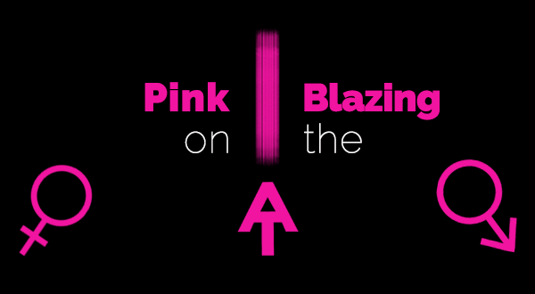 Pink Blazing on the Appalachian Trail: A Female's Guide to Avoiding or Embracing the Attention