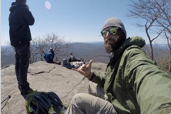 Top Instagram Pictures from The #AppalachianTrail Week 3