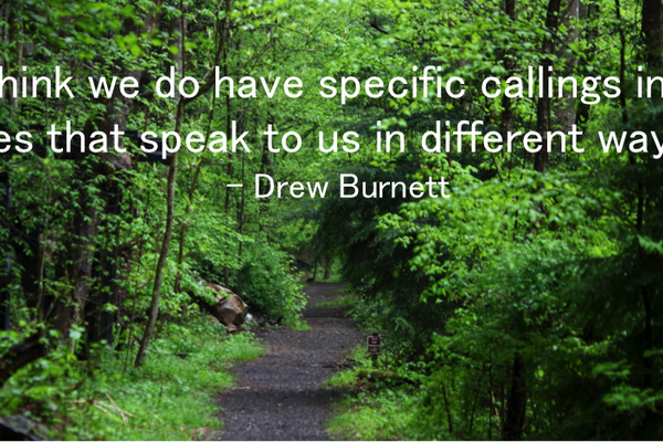 Meet Drew Burnett: The Former Pastor Attempting to Break the Appalachian Trail Speed Record